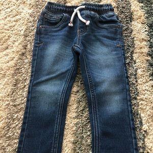 Cat&Jack Pull On Skinny Jeans